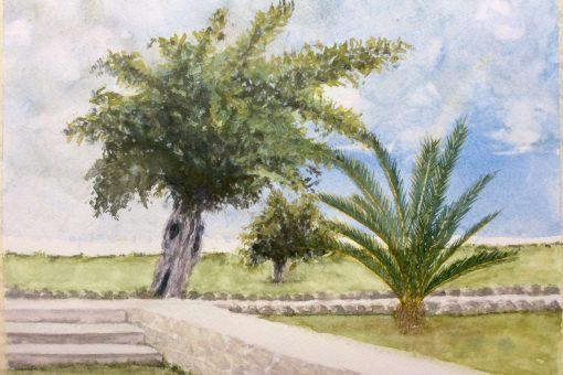Douglas Matthews Painting Tutor Works 4