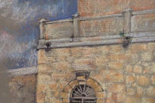 Douglas Matthews Painting Tutor Works 5