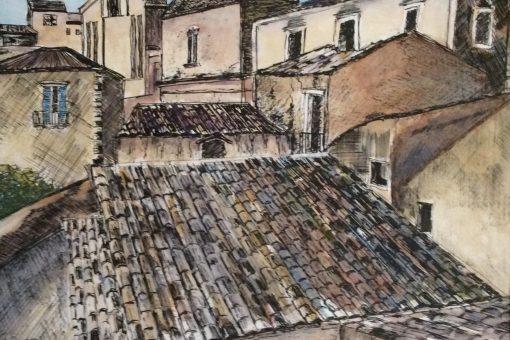 Douglas Matthews Painting Tutor Works 6