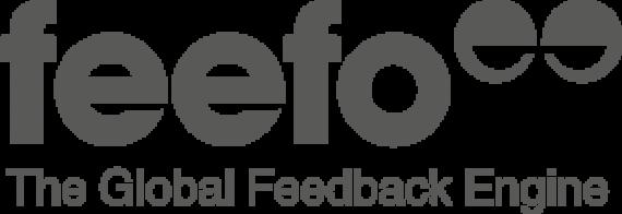 Feefo Feedback Logo