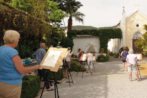Painting Holidays in Andalusia Gallery 7