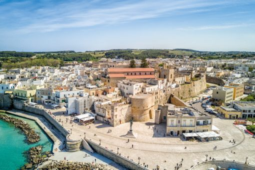 Photography Holidays in Puglia Gallery 1