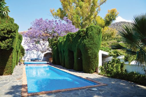 Pilates Holidays in Andalusia Gallery 2