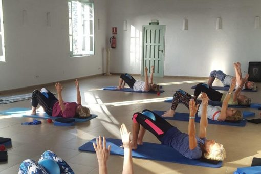 Pilates Holidays in Andalusia Gallery 3