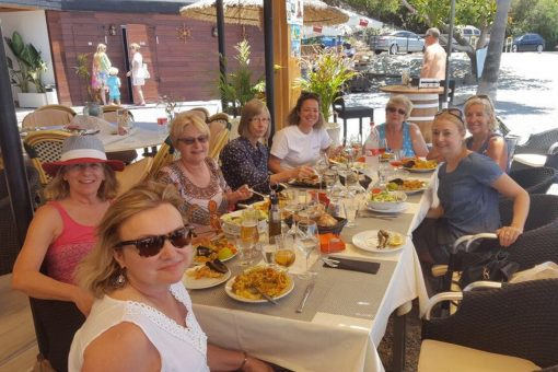 Pilates Holidays in Andalusia Gallery 6