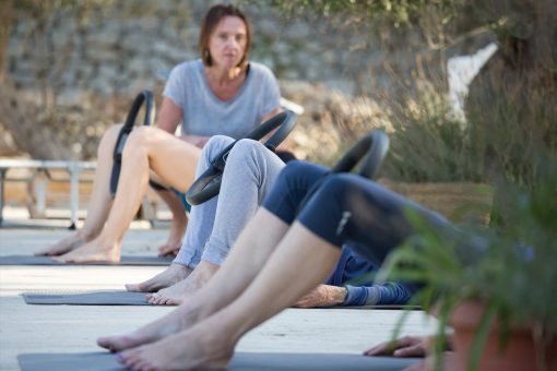 Pilates Holidays in Andalusia Gallery 9