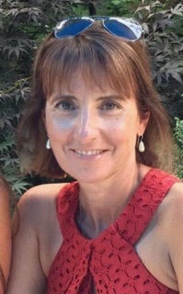 Rebecca Methley