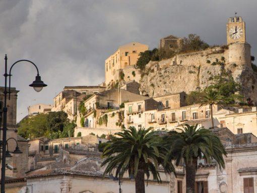 Sicily Language Holiday