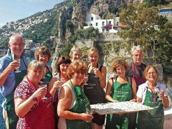 cheap italian cooking holidays in tuscany - photo#50