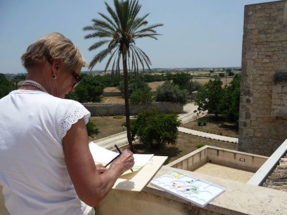 painting-in-sicily