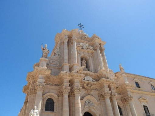Sicily Architecture