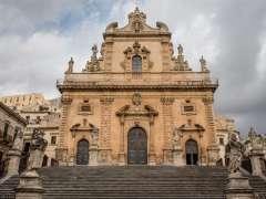 Sicily Guest Photo Church Shot