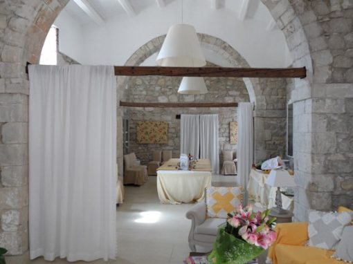 Amazing Villa Interior